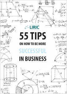 55 tips on how to be more successful in business
