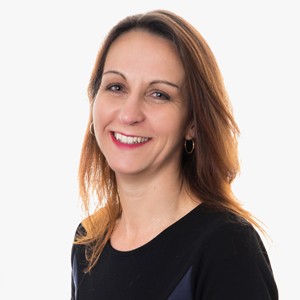 Lisa Compton - Chartered Accountant and Chartered Tax Adviser